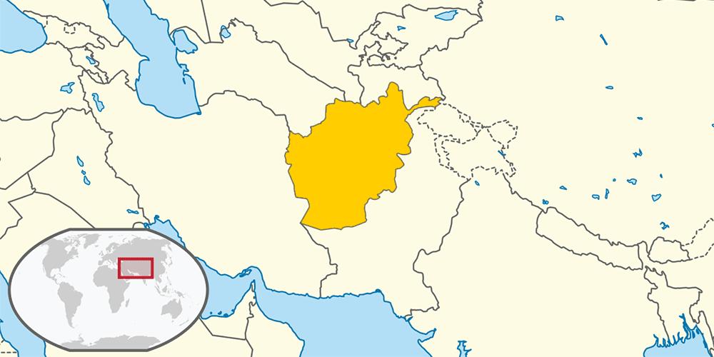 Afghanistan - Welthunger-Index - Expertenbericht mit ...